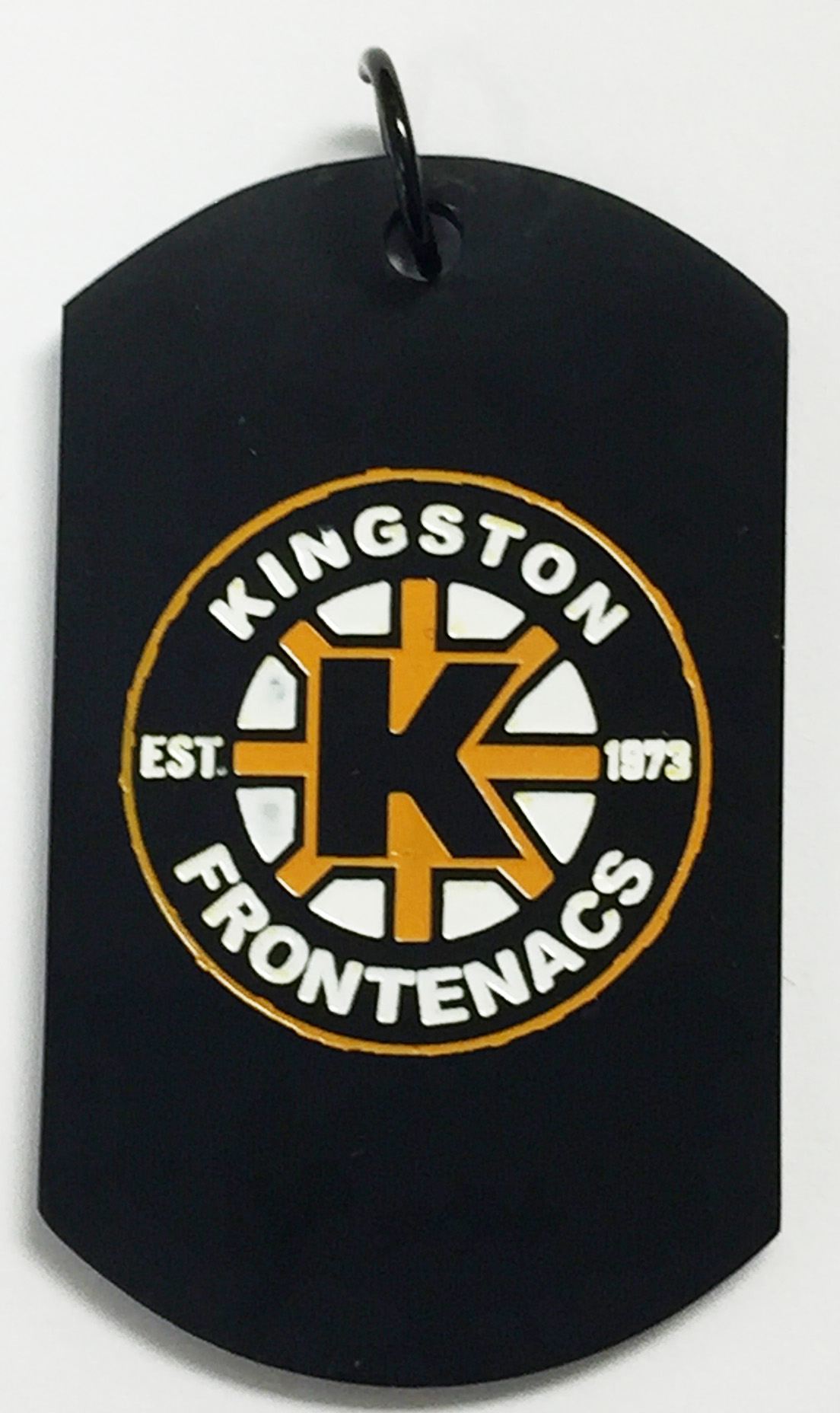 FRONTENACS DOG TAG