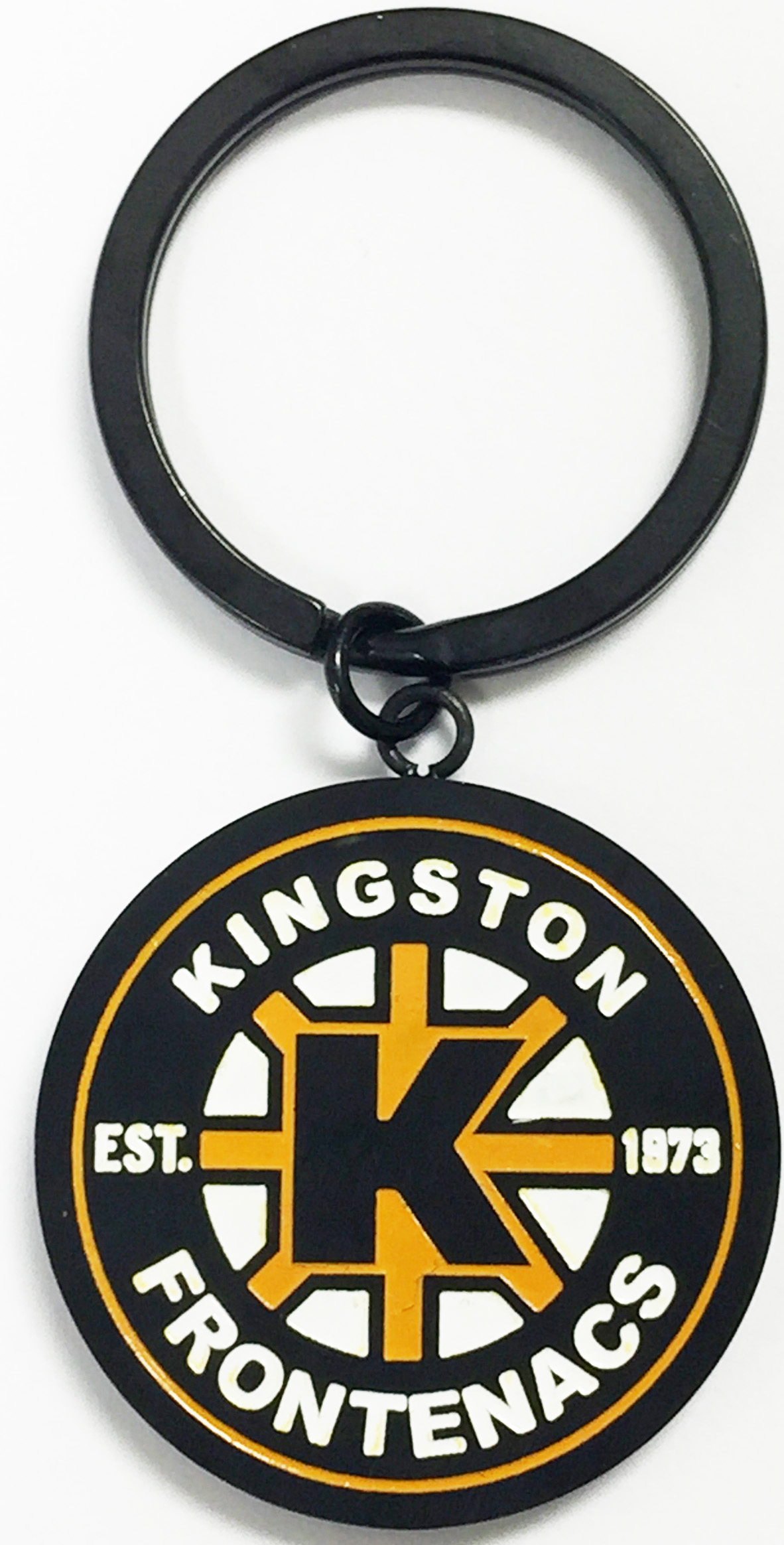 FRONTENACS KEY CHAIN